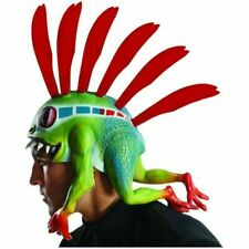 World of Warcraft: Murloc Adult Headpiece