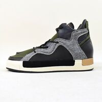 new styles b8cf9 508df Adidas y-3 Yohji Yamamoto Shoes Damen Schuhe S83304 Luxus Turnschuhe Grau y3  NEW