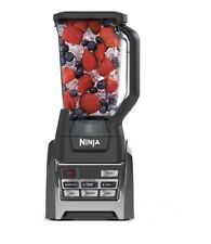 Ninja BL688 1200 Watt Blender Auto-iQ Frozen Smoothie - Free Shipping