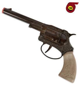 Spielzeugrevolver Sheriffrevolver Spielzeugpistole 100 Schuss, Colt 125903713F