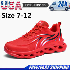 New Mens Casual Athletic Jogging Sneakers Outdoor Spots Running Tennis Gym Shoes