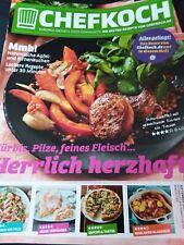 Zeitschrift Chefkoch - Leckere Rezepte unter 30 Minuten