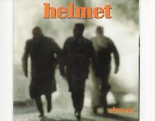 CD	HELMET	aftertaste	EX  (A0420)