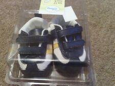 Disney chaussures de bébé. taille 17 (3 mois) bnwt