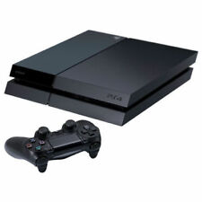 PlayStation 4 - Original Video Game Consoles