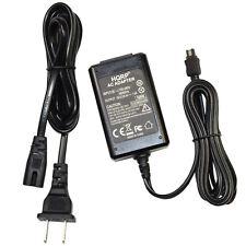 Hqrp Netzteil für Sony Handycam DCR-HC24 DCR-HC26 DCR-HC24E DCR-HC26E