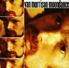 VAN MORRISON - MOONDANCE CD REMASTERED