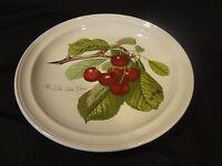 Portmeirion Pomona - Late Duke Cherry - Dinner Plate