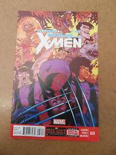 Wolverine & The X-Men (vol 1) 28 . Marvel 2013 . VF