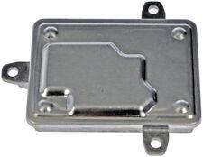 Xenon Lighting Ballast-Headlight Control Module Dorman 601-065