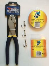 Swimbait Rigging Kit Soft Or Hard Swimbait Stinger Hooks