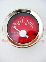Strumento volmetro batteria FIAT 500 126 EPOCA