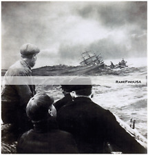 1911-rpt Wreck of the Arden Craig F J Mortimer Scilly Isles British Ship MATTED