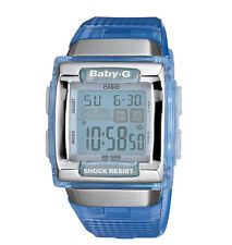 50 Casio Baby-G watches slightly damaged LCD display in brand new condition