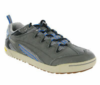 Hi-Tec Sierra Sneaker Leather Skate Shoes Casual Fashion Mens Trainers UK7-10