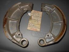 NOS Honda ATC90 ATC110 ATC185 ATC200ES Brake Shoe 431A2-968-681