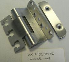 Simonswerk Objektband VX 7939/100 FD Edelstahl matt