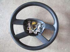 4-radios volante VW Touran negro 1t0419091