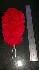 Coldstream Guards Warrant Officers Bearskin Plume