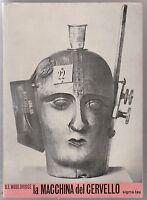 D. E. Wooldridge La macchina del cervello Sigma-tau 1969  B3265