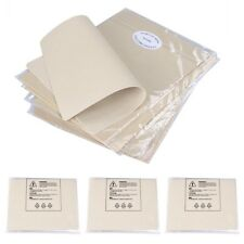 "20pcs 8x6"" Tattoo Practice Skin Blank Sheet For Needle Machine Supply Dual Side"