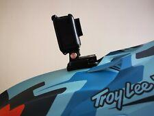 Top Mount for Troy Lee Designs D3 Helmets