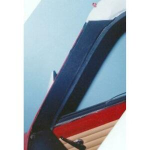 WINDSCREEN A POST PILLAR COVERS - ALL MODELS - DT3080