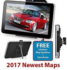 """7"""" 8GB PER AUTO CAMION AUTOCARRO Arenato LGV GPS Sat Nav Navigazione + GRATIS mappe del mondo + Aggiornamenti Vita"""
