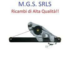 AUDI A6 4B AVANT (11/97 - 09/99) ALZACRISTALLO MECC POST 5P SX