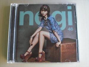 Nogizaka46 - Influencer (with DVD)