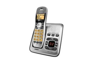Uniden DECT1735 Digital Cordless Phone With Power Failure Backup - Brand New