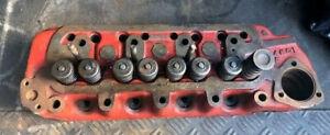 Classic Mini 1275 Standard Cylinder Head 12G940