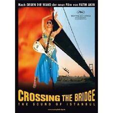 CROSSING THE BRIDGE DVD NEU
