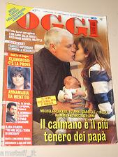 OGGI=2006/14=MICHELE PLACIDO=AFRICO=ANGELO D'ARRIGO=ELENA RUSSO=PAOLO CALLISSANO