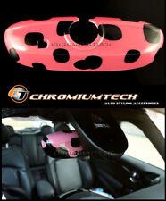 MK3 Mini Cooper F54 F55 F56 F57 F60 leuchtend pink Innenspiegelgehäuse