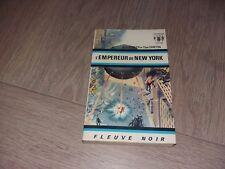 ANTICIPATION N°361 L'EMPEREUR DE NEW YORK / K.H.SHCHEER et CLARK DARLTON