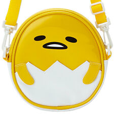 Sanrio Gudetama mini shoulder bag (Family) Cute Kawaii Brand NEW F/S