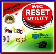 WASTE INK PADS EPSON  XP-600 605-750-800-850   RESET DOWNLOAD