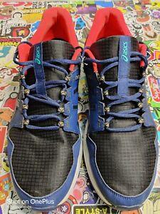 ASICS GEL-Citrek Blue Expanse Mens Size 14 Running Athletic Shoe #1021A221