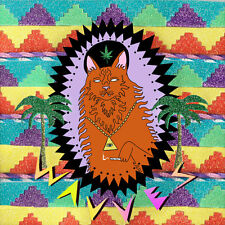 WAVVES Kings of the Beach LP NEW king tuff oh sees jacuzzi boys hozac 7 reatard