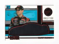 2004 Eclipse UNDER COVER DRIVER RED #UCD5 Kurt Busch BV$20! #062/100! SCARCE