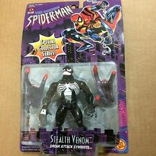 The Amazing Spider-Man - Stealth Venom Sneak Attack Symbiote