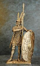 Tin Soldiers * Ancient Rome * Roman legionary, 3-2 centuries. BC. * 54-60 mm