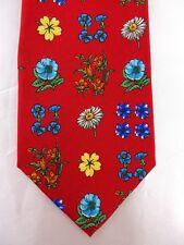 Krawatte von ALTEA Milano, 100% Seide, Made in Italy, Luxus, Schlips