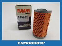 Oil Filter Fiaam For MERCEDES Class G W460 W461 W463 T1 T2 FA5015