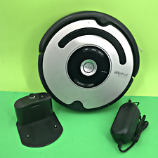 iRobot Roomba 561 Vacuum Cleaner with Home Base - Silver/Black #2963