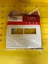 Legrand Piaplus Placa 4X4 618511
