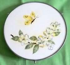 Keramik-Antiquitäten & -Kunst mit Blüten-Motiv im Art Déco-Stil (1920-1949)