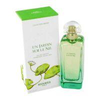 Un Jardin Sur Le Nil by Hermes, 3.3 oz EDT Spray Unisex