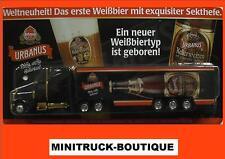 Urbanus - Brewery Pfaffenhofen / german beer truck, Us Freightliner, 1:87/Ho